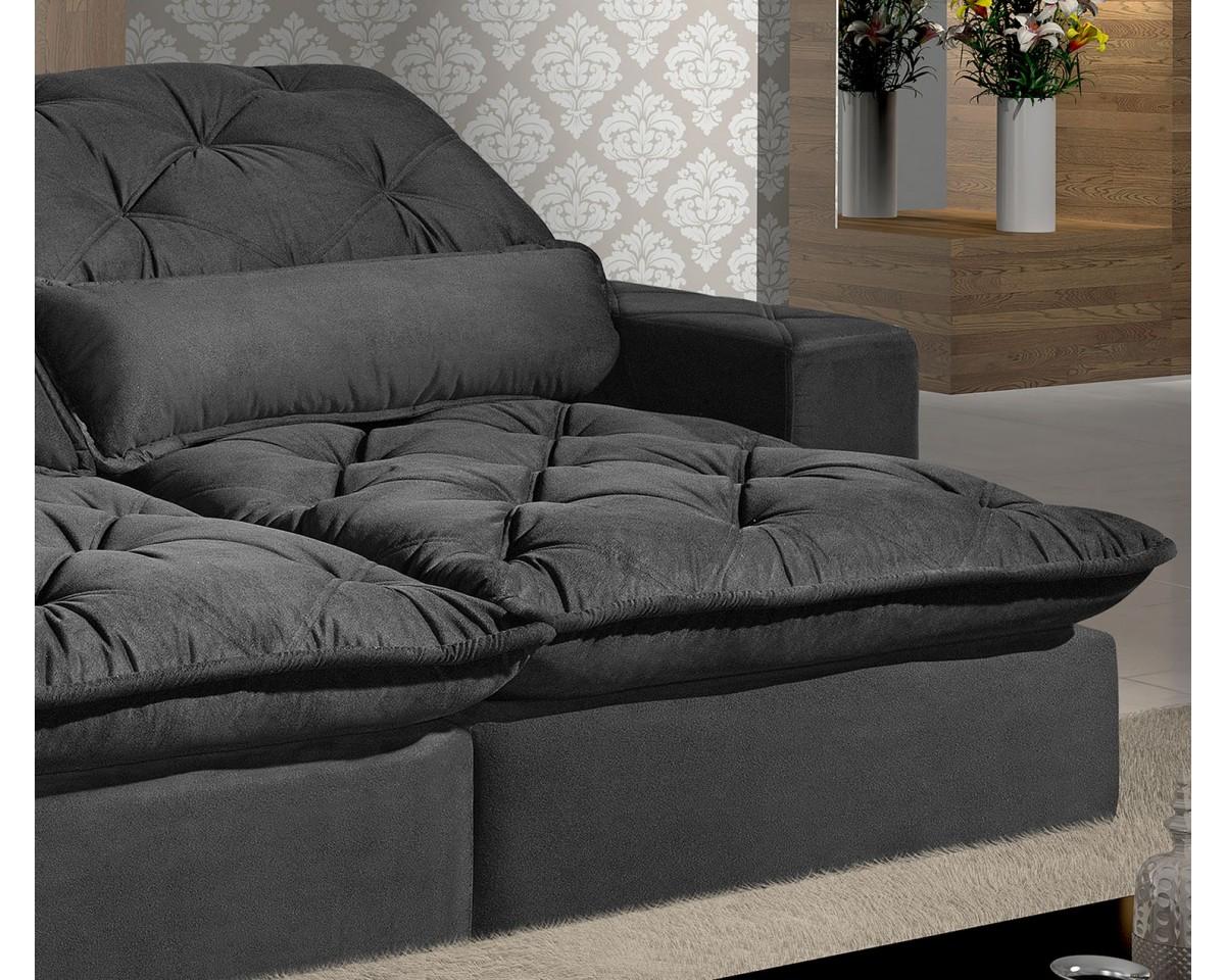 Sofa Modulado Retratil Lorena