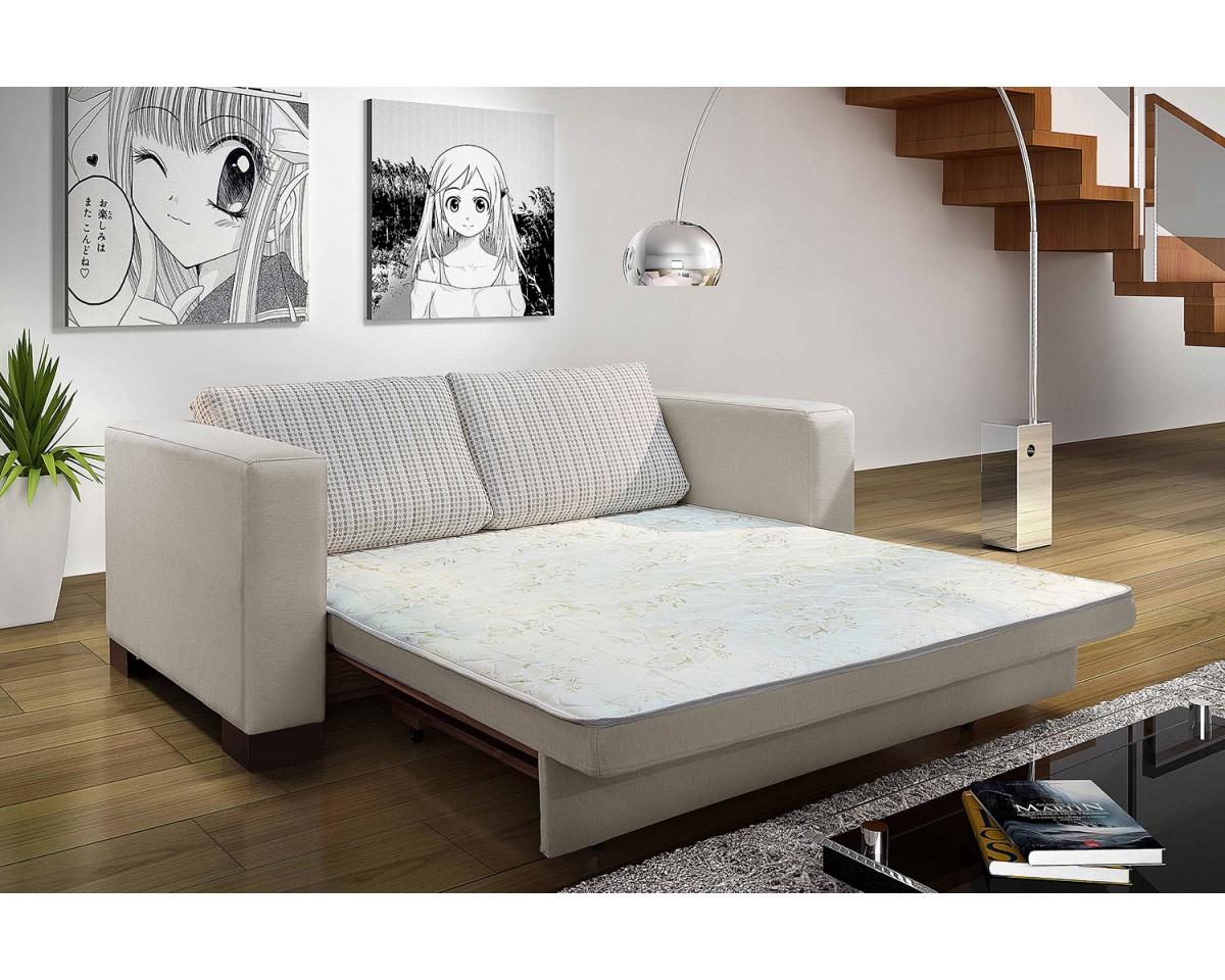 Sof cama atenas new for Sofa cama 1 persona