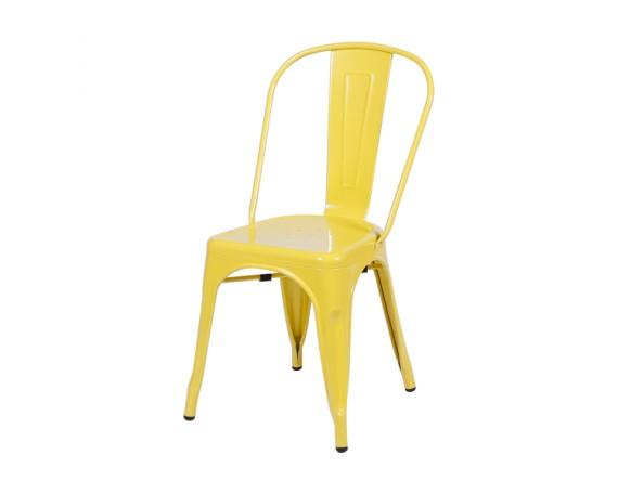 Conjunto 02 Cadeiras em Diversas Cores - OR 1117