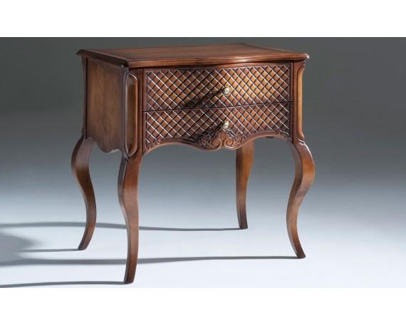 Mesa Decorativa Clássica, Inspiração II