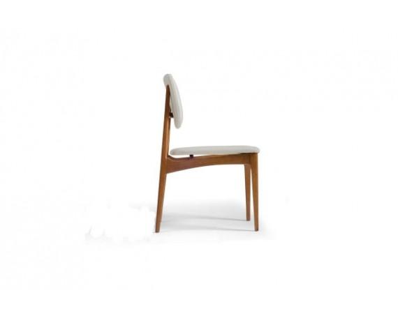 Foto lateral cadeira Aero