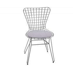 Foto Cadeira 1943, fundo ambientado