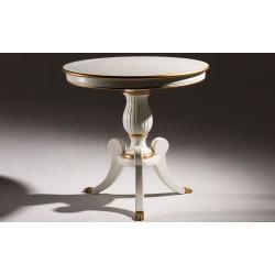 Mesa Decorativa Redonda Clássica - BELLA