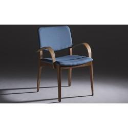 Cadeira de Jantar C/ Braço - BRISA