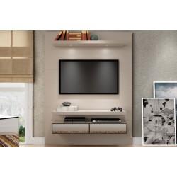 Home Suspenso 1,40m c/ LED e Espelho - TB106