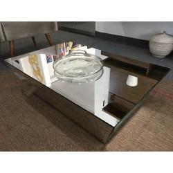 Mesa de Centro Espelhada - TB80