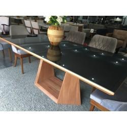 Mesa de Jantar 2,00m - AURORA