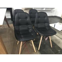 Cadeira  - EIFFEL BOTÔNE