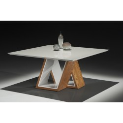 Mesa de Jantar Quadrada - MEDUSA