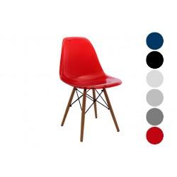 Cadeira em Diversas Cores  - EAMES