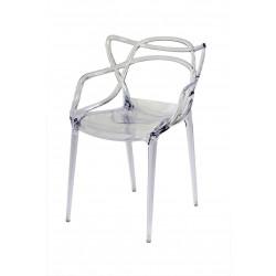 Conjunto 02 Cadeiras em Diversas Cores - OR 1116