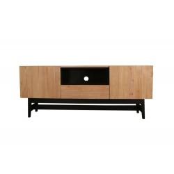 Foto rack em madeira, Studio