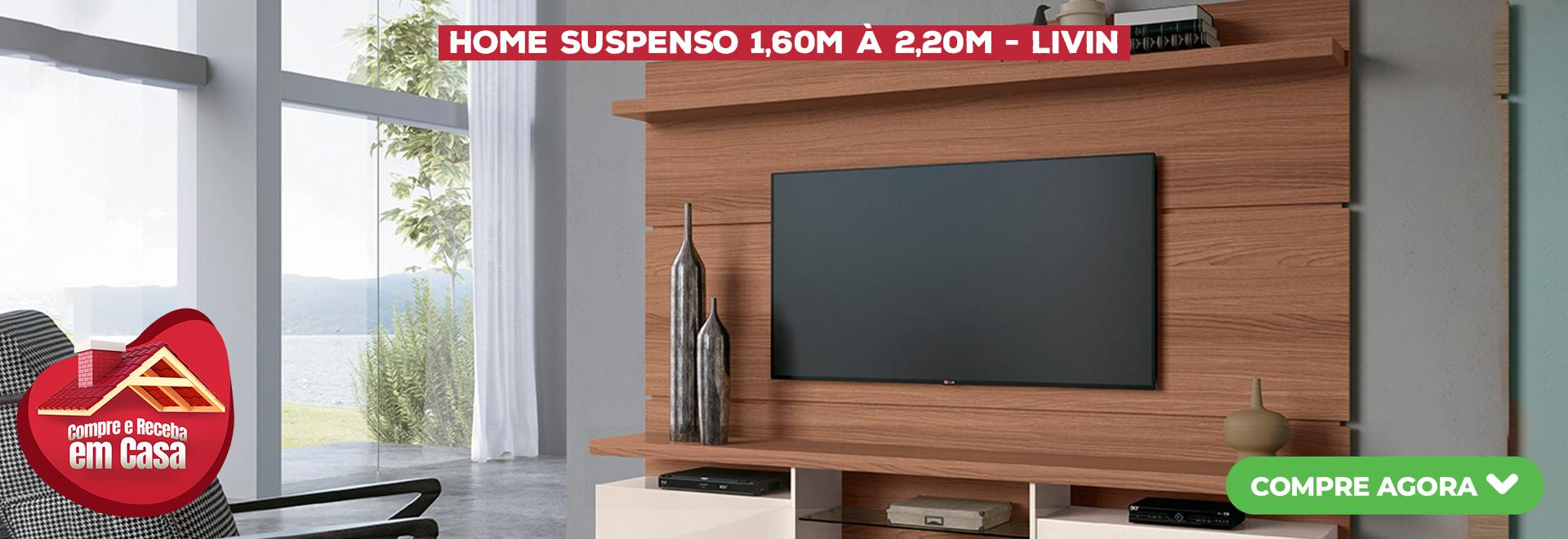 Home Suspenso 1,60m à 2,20m - LIVIN