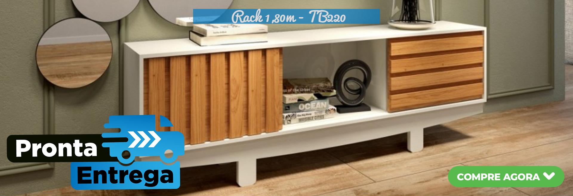 Rack 1,80m - TB220