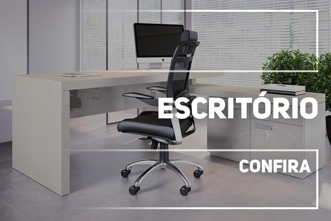 Aqui na DEGUILE você encontra tudo sobre Escritórios. Cadeiras, Mesas, Poltronas, Gaveteiros, Estantes e Conjuntos Completos.