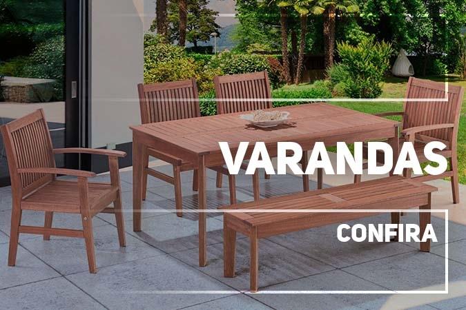Aqui na DEGUILE você encontra tudo sobre Conjuntos de Varanda. Conjuntos Completos -  Bancos, Bistrô, Chaise, Mesas, Banquetas, Cadeiras, Espreguiçadeiras e muito mais!