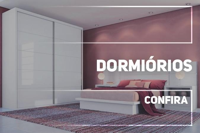 Não dá para negar: este é o ambiente mais intimista da casa. Por isso, ele pede cores e móveis com a cara do dono e que o ajudem a relaxar. Se você quer transformar o seu cantinho, em algo bem decorado e prazeroso não deixe de conferir nossa linha de produtos.