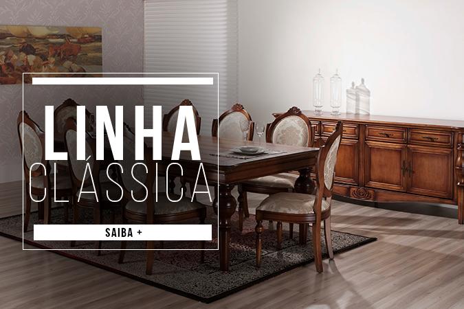 LINHA CLÁSSICA