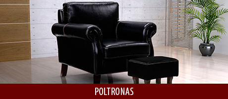 Aqui você encontra diversos modelos de Poltronas, com tamanhos certos para sua sala de estar! Além de diversos acabamentos e tecidos! Venha conferir: